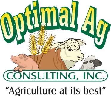 Logo for Optimal Ag Consulting, Inc.